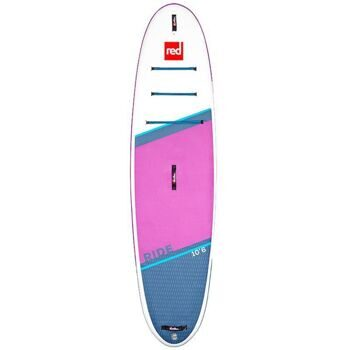 "Red Paddle 10'6"" Ride SE (purple) 2021 сап-доска для гонок"